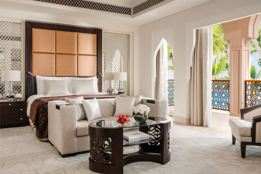 Manor House King Room, One&Only The Palm, Dubai