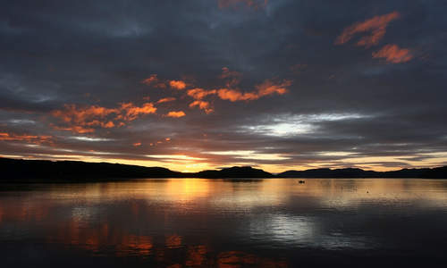 Picture of The Voyage South: Kirkenes - Bergen