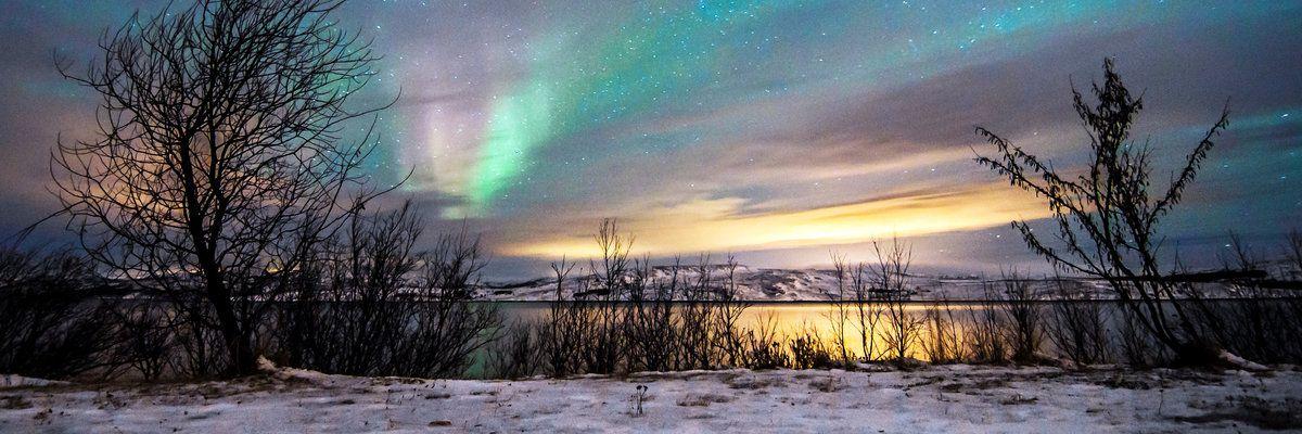 Kirkenes Snowhotel, Kirkenes