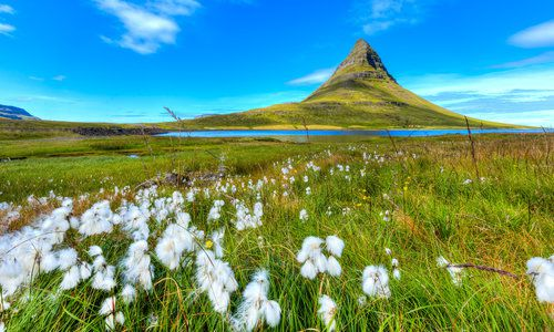 Highlights of Iceland Self-Drive