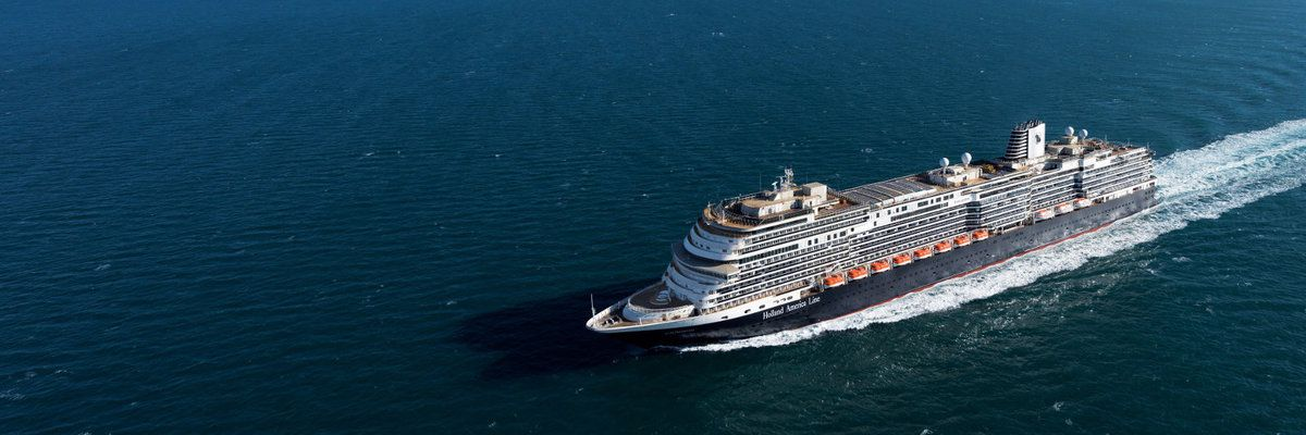 Ships Holland America The Luxury Cruise Company