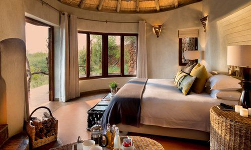 Kopano Lodge, Madikwe Game Reserve
