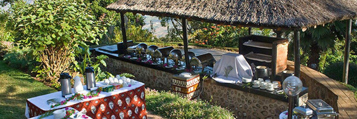 Ku Chawe Inn, Malawi