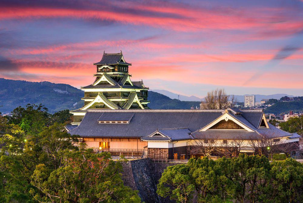 Kumamoto, Japan