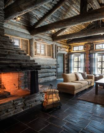 L7 Luxury Lodge, Finnish Lapland