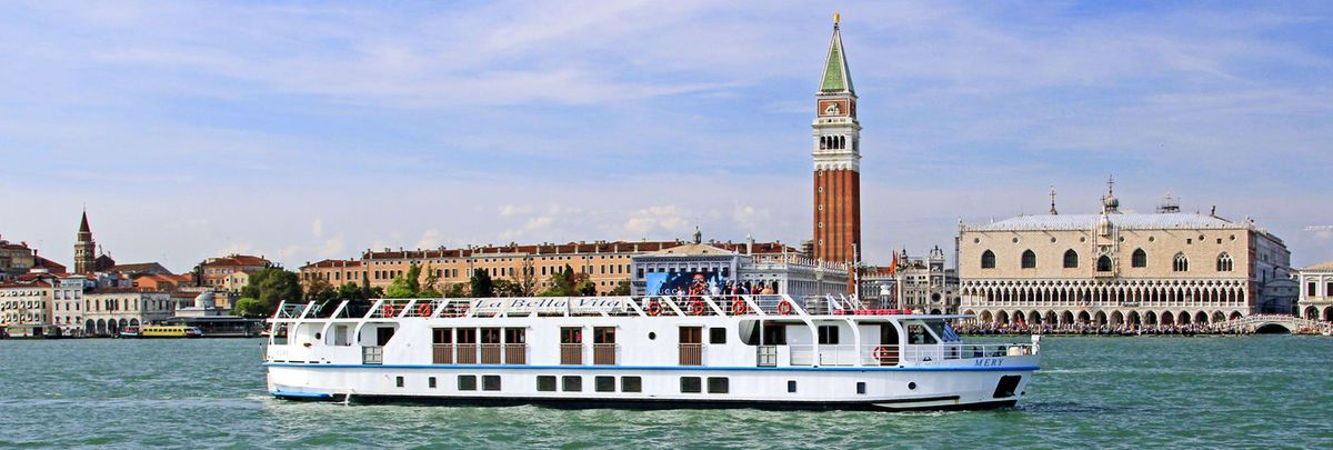 New Opera Cruises announced by  European Waterways