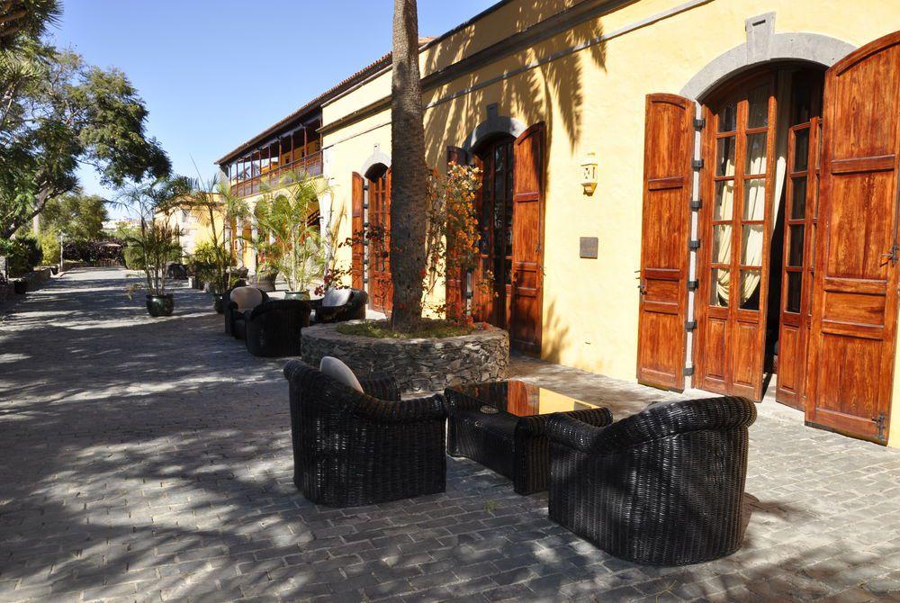 La Hacienda del Buen Suceso, Gran Canaria