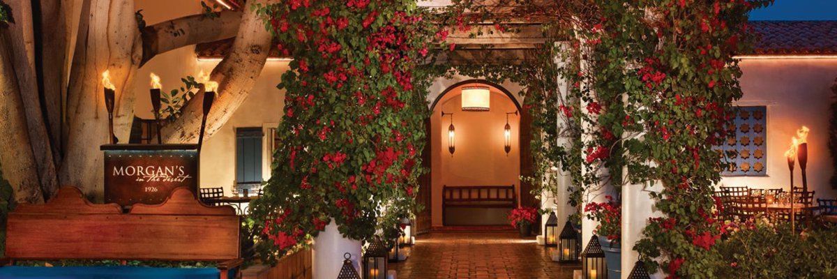 La Quinta Resort & Club dining