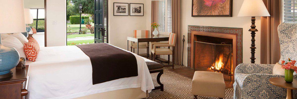 La Quinta Resort & Club accommodation