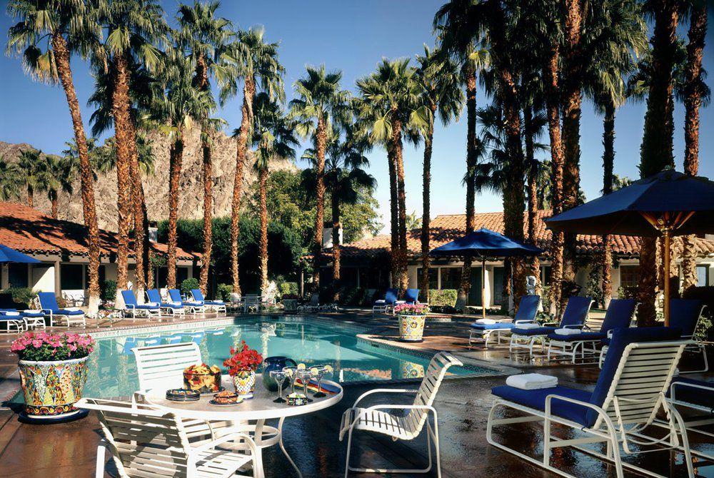 La Quinta Resort & Club swimming pool