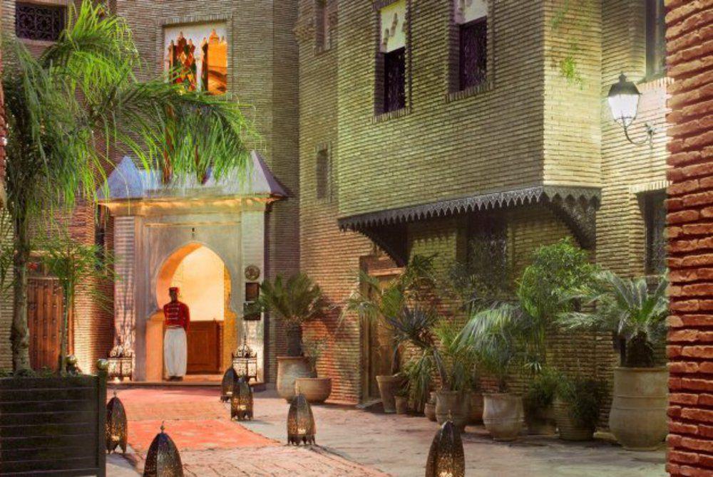 La Sultana Marrakech Hotel & Spa