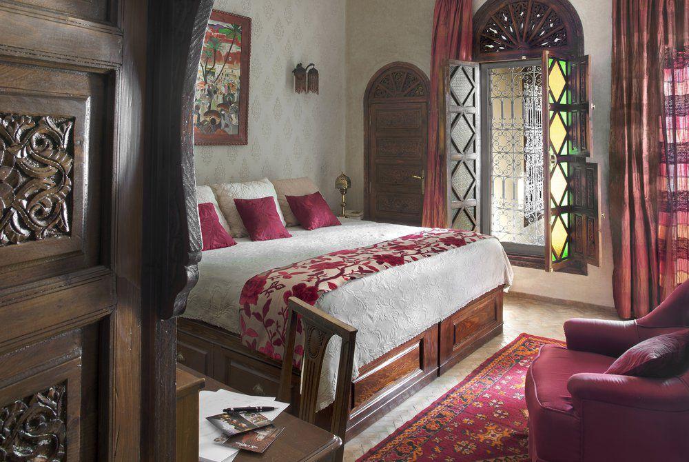 La Sultana Prestige Room, La Sultana Marrakech Hotel & Spa