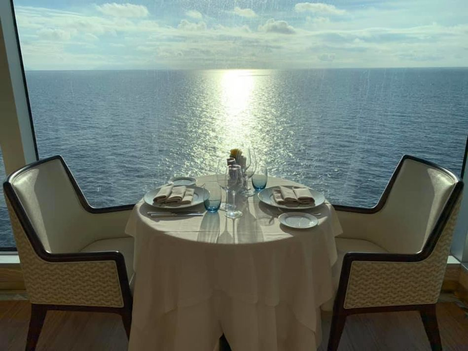 La Veranda, Seven Seas Splendor