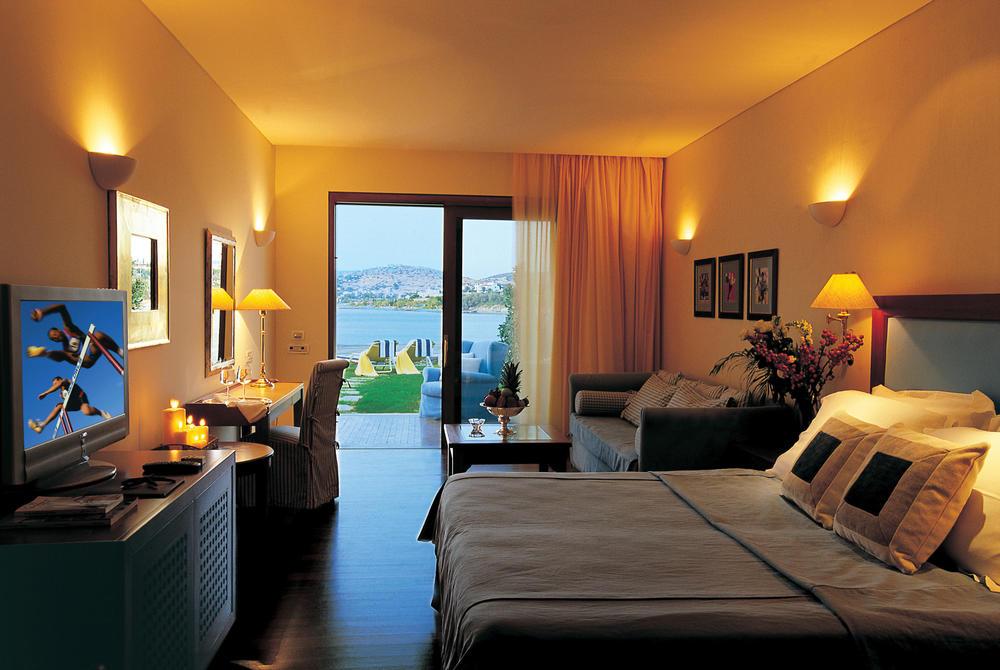 Lagonissi Resort