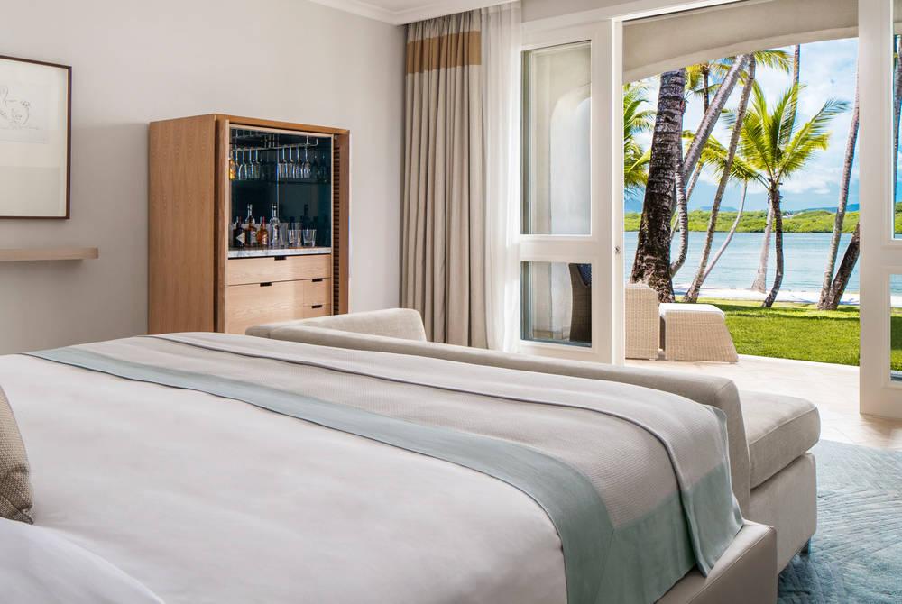 Lagoon Room, One&Only Le Saint Géran, Mauritius