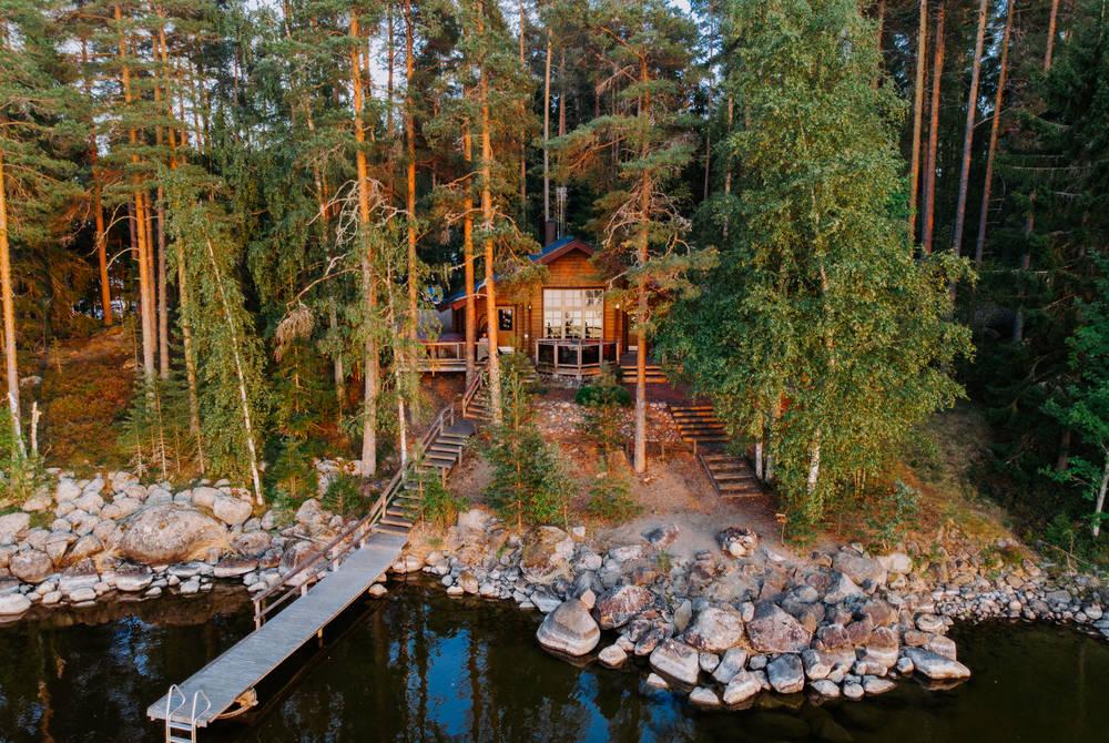 Lehmonkarki, Lahti, Finland (Credit: Julia Kivela)