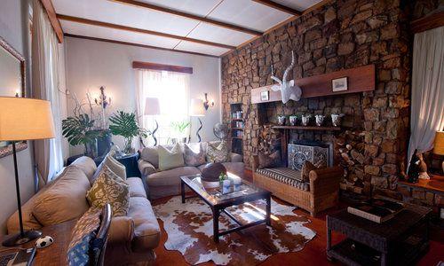 Lairds Lodge, Plettenberg