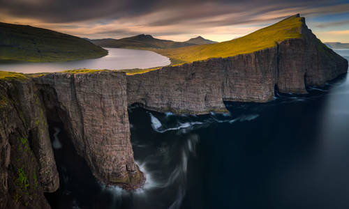 Faroe Islands to close for volunteer maintenance weekend