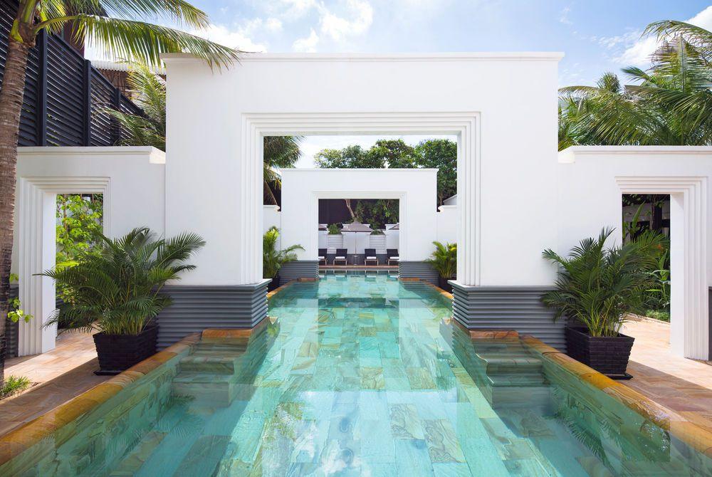 Lap Pool, Park Hyatt Siem Reap