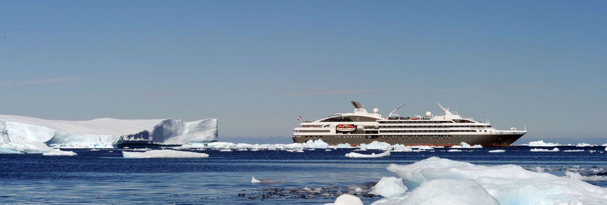 Ponant Cruises The Luxury Cruise Company