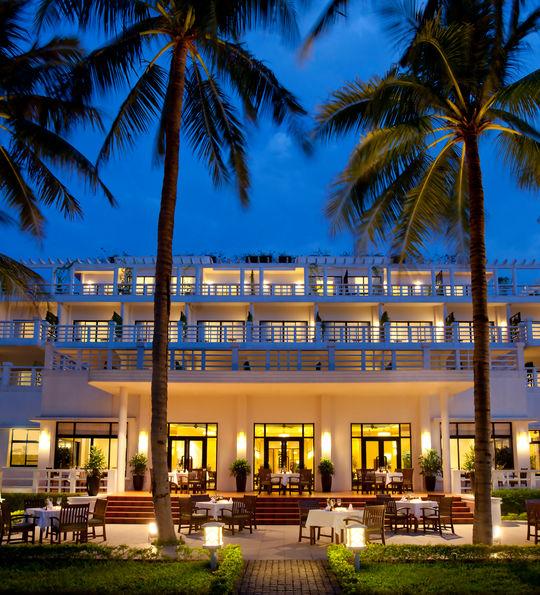 La Residence Hotel & Spa, Hue