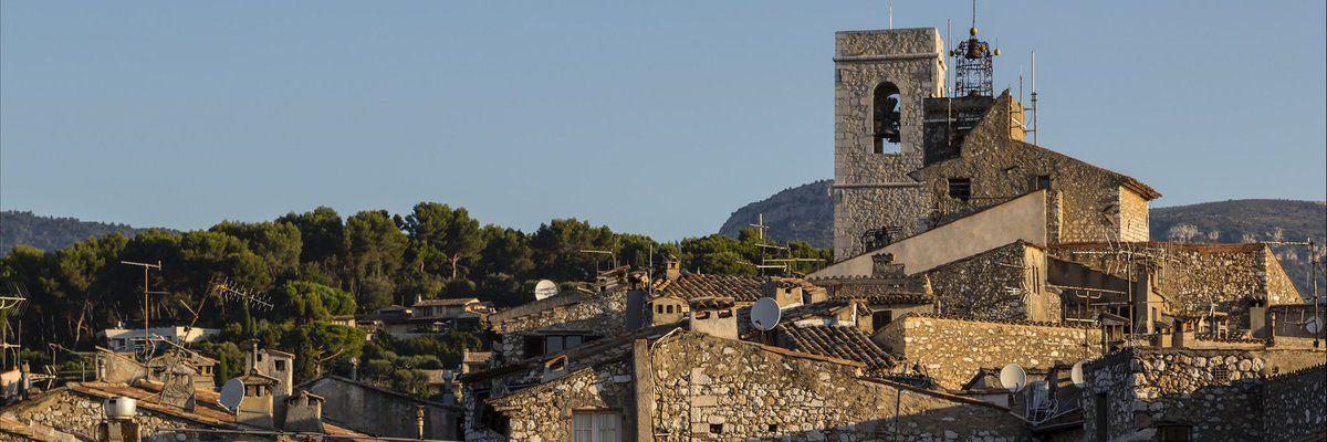 Le Saint Paul, Côte d'Azur