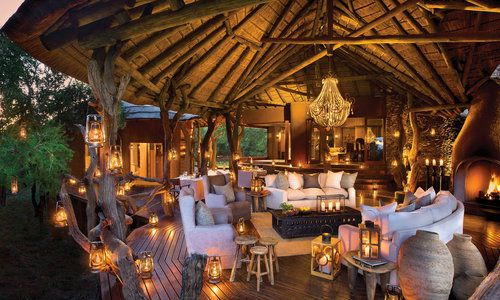 Lelapa Lodge, Madikwe Game Reserve