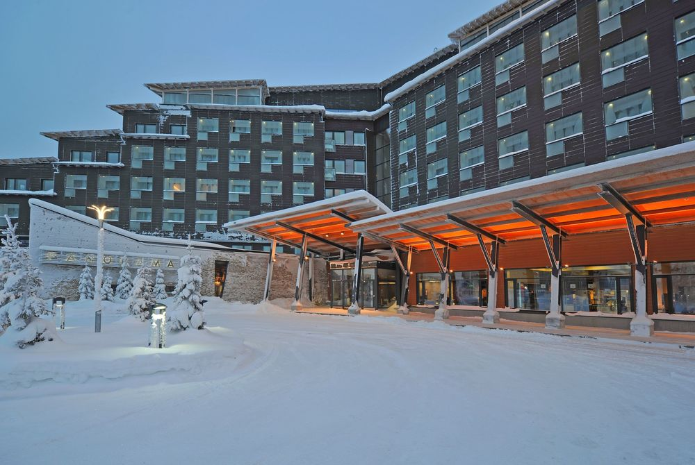 Finnish Lapland Places To Stay Best Served Scandinavia
