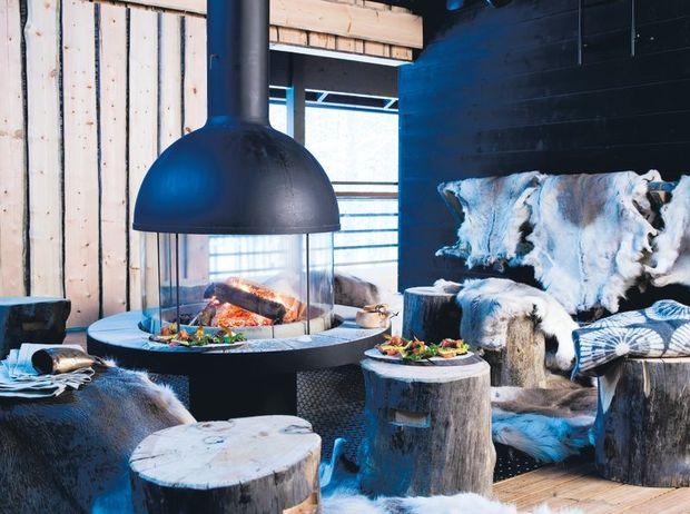 Levi Spirit Luxury Villas, Finland