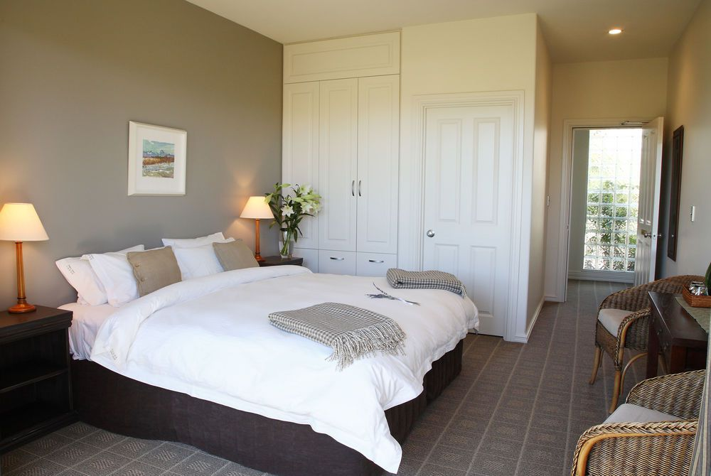 Lime Tree Lodge Makarora guest room