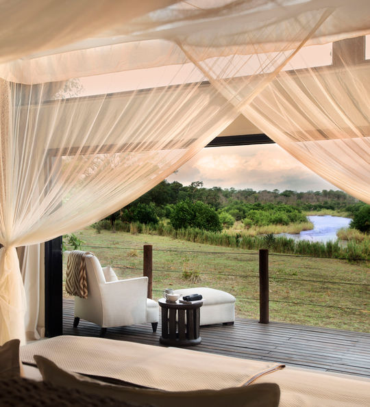Lion Sands River Lodge, Lion Sands Reserve, Kruger National Park