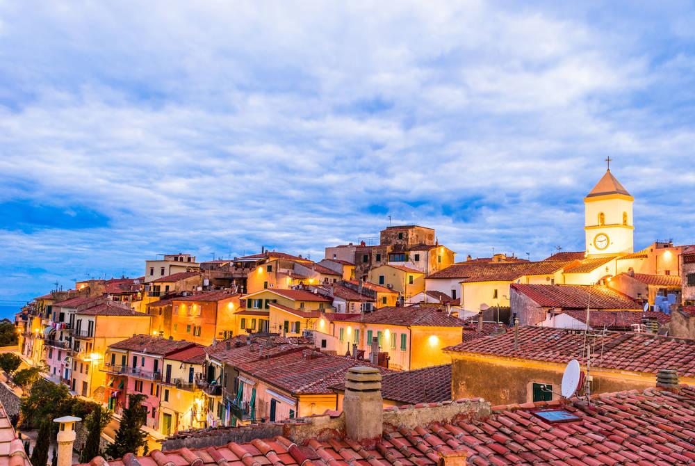 Livorno, Tuscany, Italy