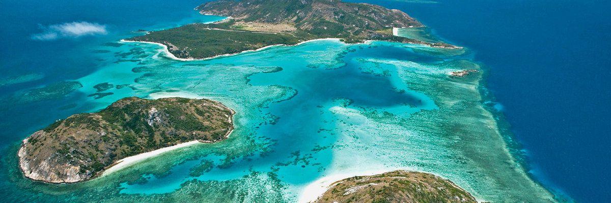 Lizard Island, Great Barrier Reef