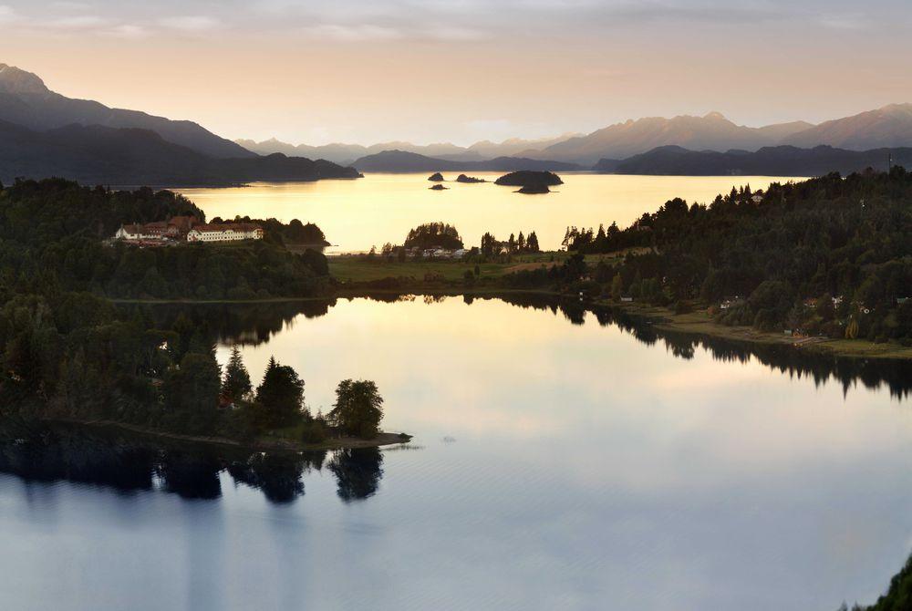 Llao Llao Hotel & Resort, Bariloche