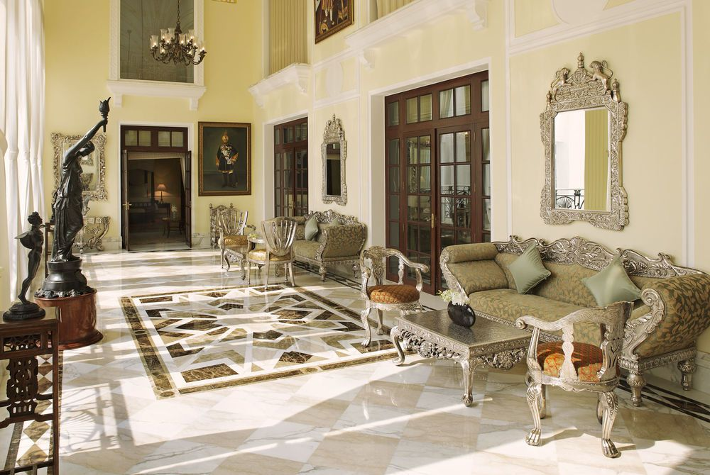Lobby, The Imperial, New Delhi