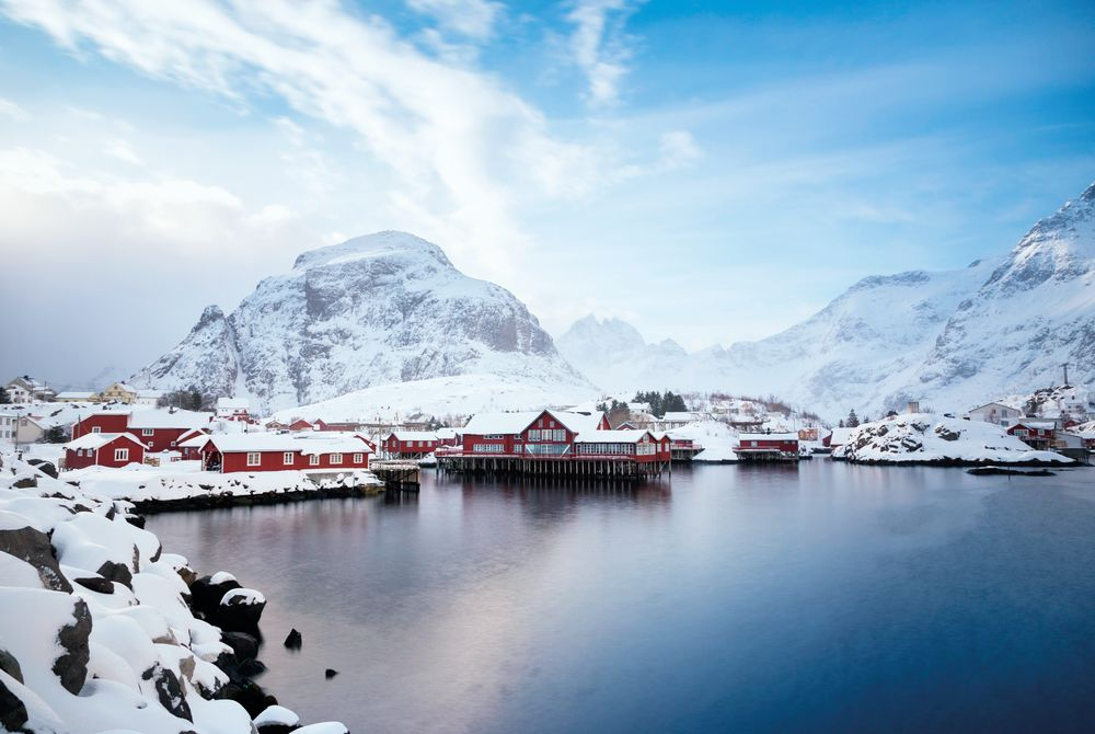 Journey To The Northern Lights Holidays 2019 2020 Luxury Amp Tailor Made With Wexas Travel