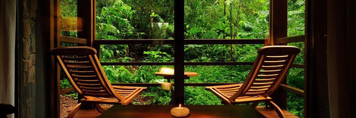 Loi Suites, Iguazu