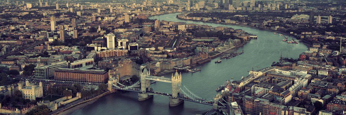 London, UK, Europe