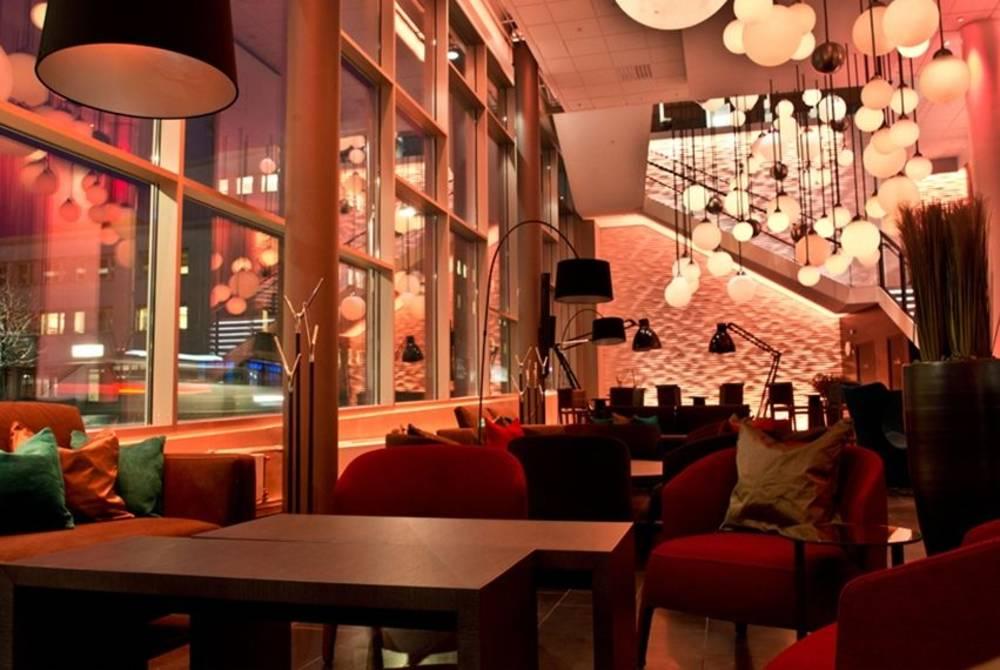 Lounge, Clarion Sense