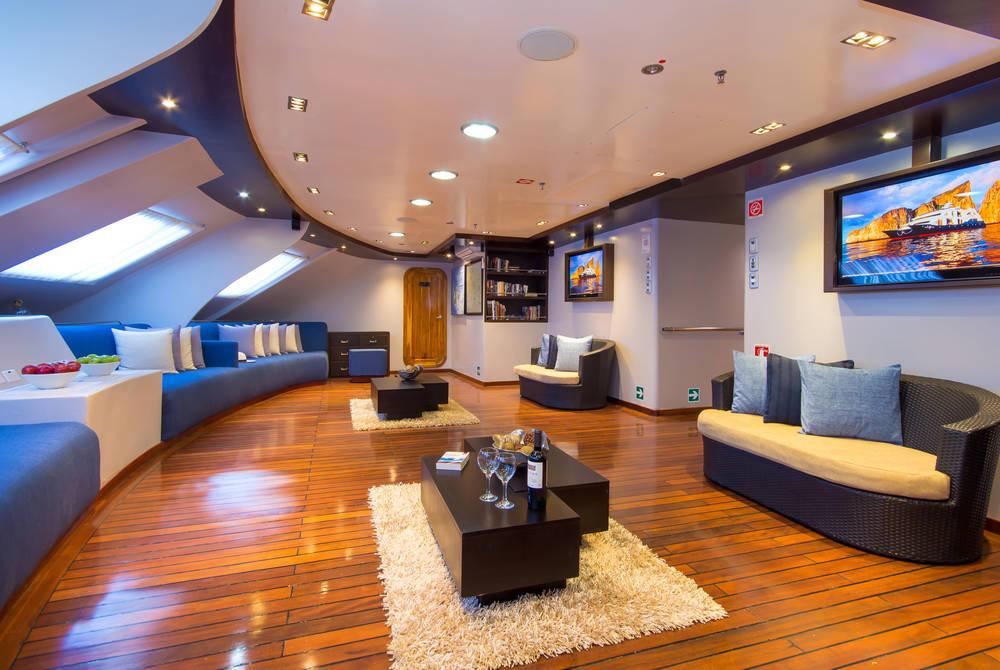 Lounge, Ocean Spray