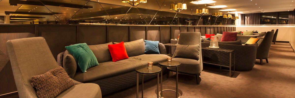 Lounge, Scandic Ishavshotel