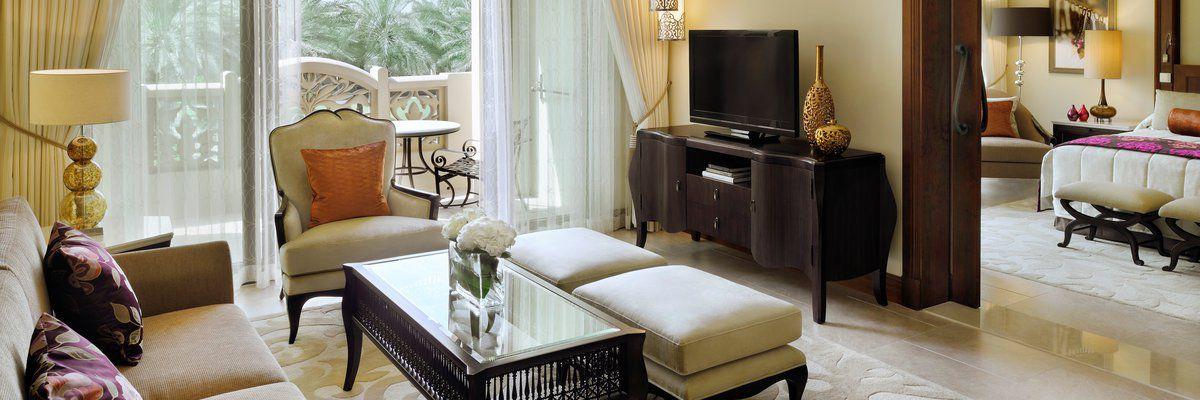 Lounge, Superior Executive, The Palace
