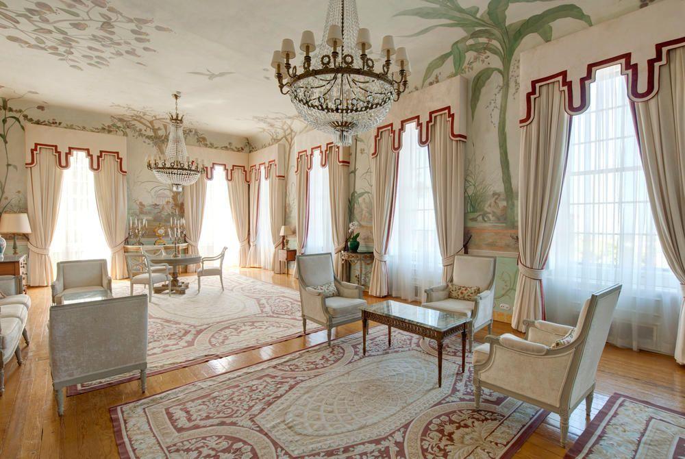 Lounge, Tivoli Palácio de Seteais, Sintra