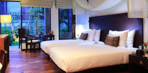 Luang Prabang, Kiridara Hotel