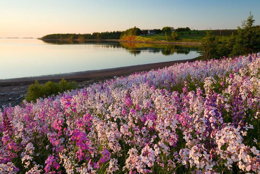 Prince Edward Island, Atlantic Canada