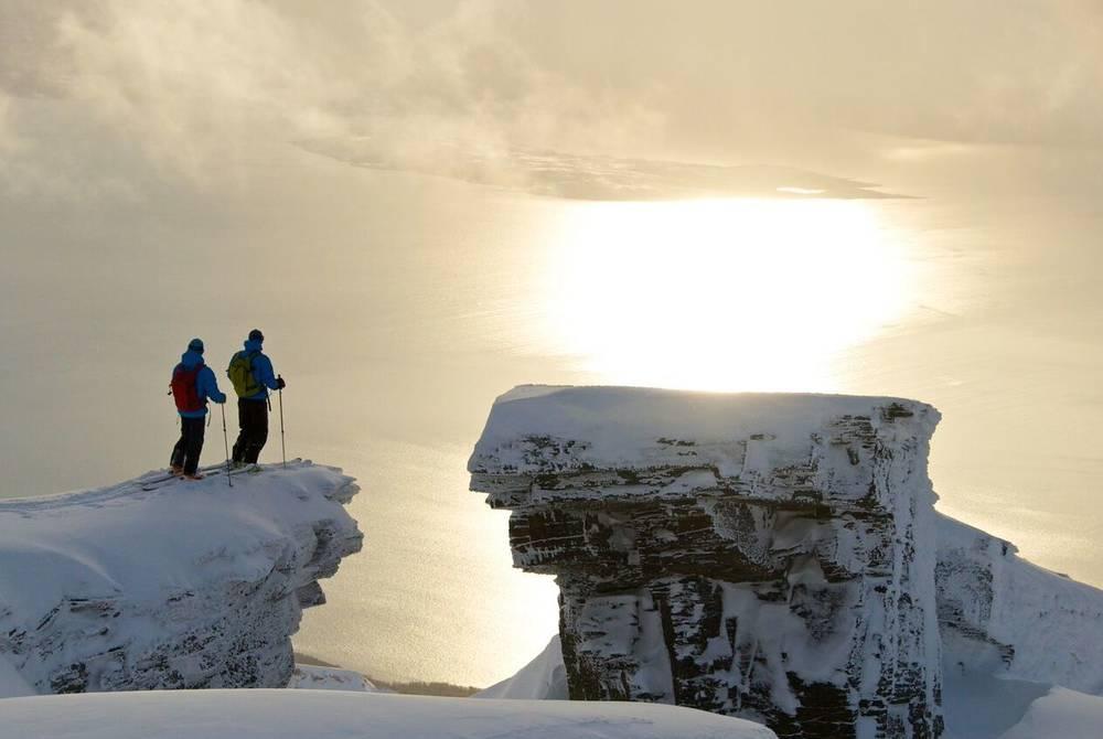 Snowshoeing Excursion
