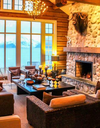 Lyngen Lodge