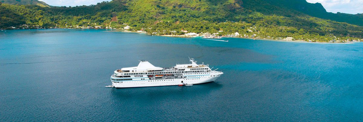 M S Paul Gauguin The Luxury Cruise Company