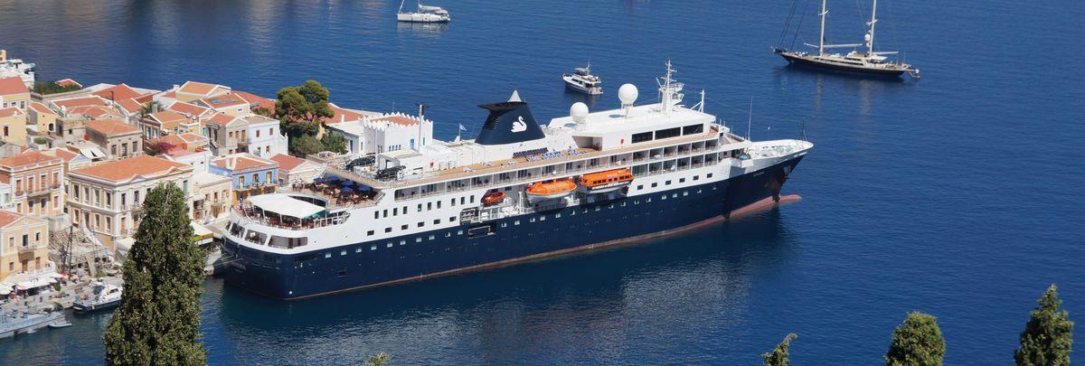 Cabins Minerva The Luxury Cruise Company
