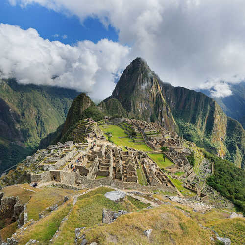 Latin America in luxury